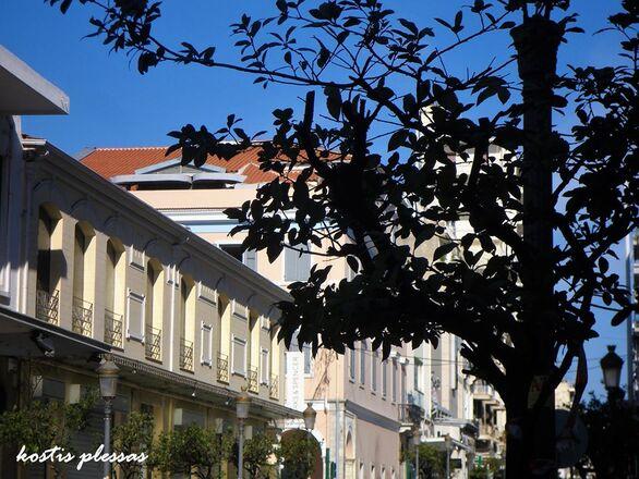 Πάτρα, μια πόλη αρχόντισσα! (φωτο)