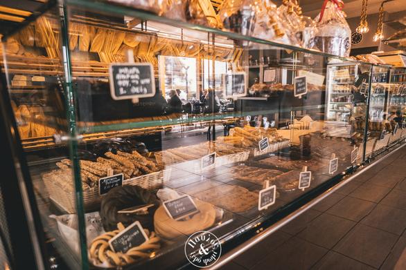"""Πάτρα: Tο αρτοποιείο """"Παύλος & ξερό ψωμί"""" αναζητά άτομο για εργασία"""