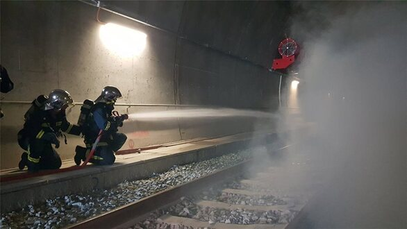 Αχαΐα: Αντίστροφη μέτρηση για τη διπλή σιδηροδρομική γραμμή Κιάτο - Αίγιο - Ροδοδάφνη (pics+video)