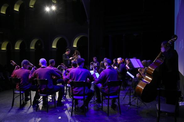 """Μια """"διαφορετική"""" συναυλία στην ΑχάιαΚλάους"""