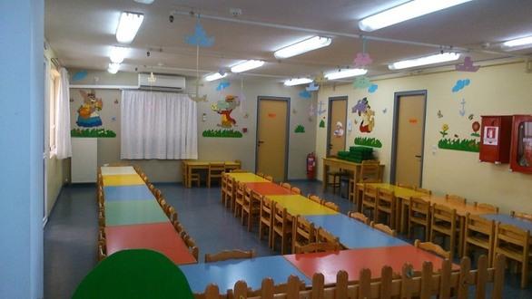 Πάτρα - Έτοιμοι οι βρεφονηπιακοί και δημοτικοί σταθμοί για τη νέα σχολική χρονιά (φωτο)
