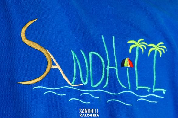 Η θερμοκρασία ανεβαίνει και το Sandhill... μας περιμένει!