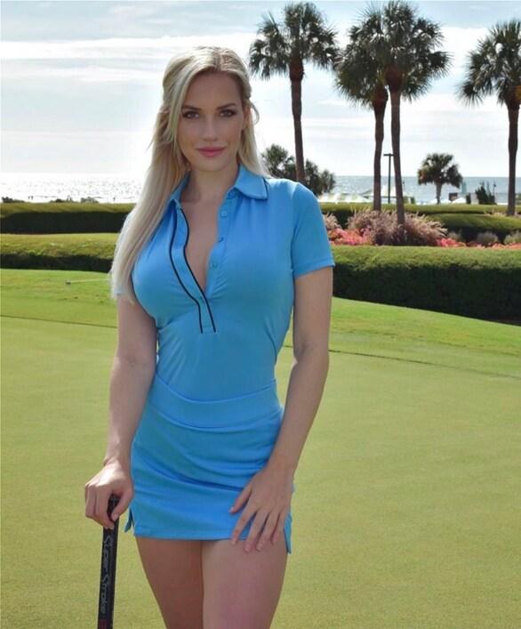 Παίκτρια γκολφ προκαλεί: «Όταν βγαίνω στο γήπεδο για να παίξω, δεν φοράω εσώρουχο»