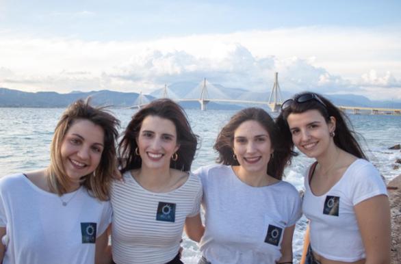 Ομάδα φοιτητών από την Πάτρα, χρησιμοποιεί την τεχνητή νοημοσύνη για να μειώσει τις παρενέργειες των φαρμάκων