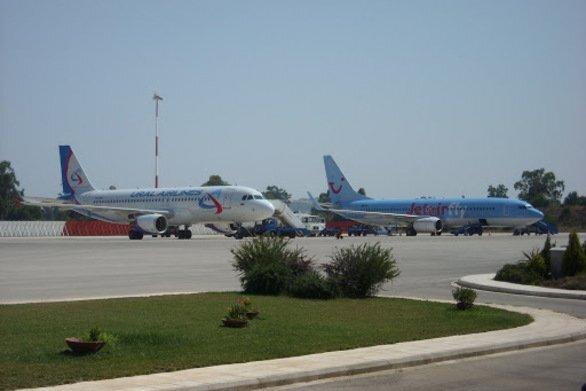 Αεροδρόμιο Αράξου: Έρχονται οι πρώτοι τουρίστες την ερχόμενη εβδομάδα