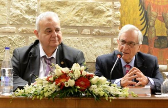 Πραγματοποιήθηκε η τελευταία γενική συνέλευση του Διοικητικού Συμβουλίου του «Ι.Ε.Θ.Π - Θεσσαλονίκης»