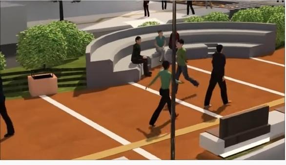 """Δήμαρχος Πατρέων: """"Υπερασπιζόμαστε την πόλη μας!"""" -  Πορεία από την πλατεία Γεωργίου στον Σιδηροδρομικό Σταθμό Ρίου"""