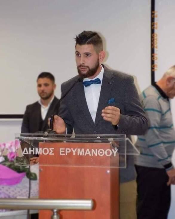 """Άγγελος Αποστολόπουλος: """"Ας μην """"Μπαλταδιάζουν"""" κάποιοι, την αριστεία των μαθητών!"""""""