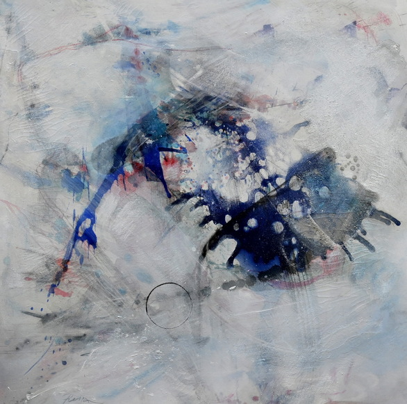 """Έκθεση Ζωγραφικής""""Νίκος Πρέσσας - Αναδρομή"""" στο Πολύεδρο"""