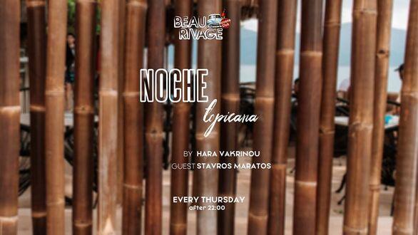 Noche Tropicana at Beau Rivage