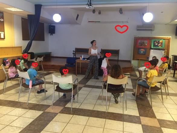 Πάτρα - Καλοκαιρινά εργαστήρια για παιδιά από την Κίνηση «Πρόταση» και την ΠΔΕ