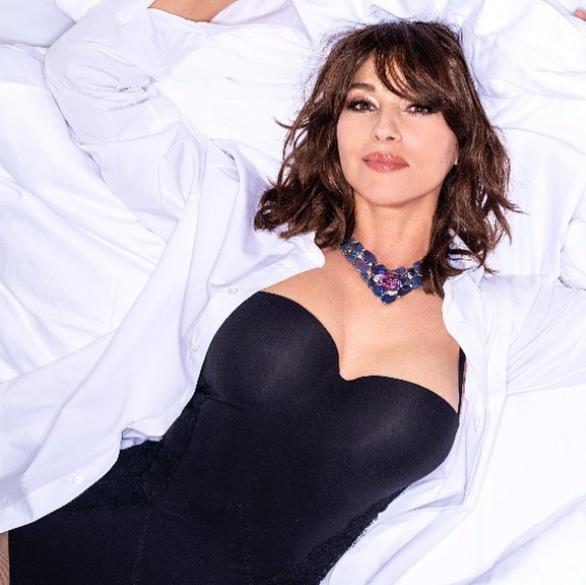 Μόνικα Μπελούτσι - Στα 55 πιο σέξι από ποτέ