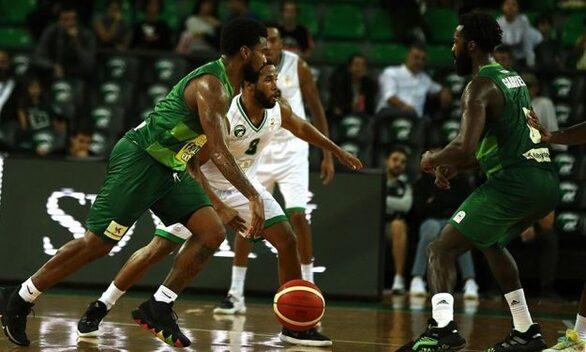Η Frutti Extra Bursasport είναι ένα τούρκικο κλαμπ μπάσκετ με έδρα την Bursa. Παίζει επί του παρόντος στο Basketbol Süper Ligi. Ιδρύθηκε το 2014 και είναι το τμήμα μπάσκετ του multi-sports club Bursaspor. Στην ομάδα της Τουρκίας την περασμένη σαιζόν αγωνίστηκε μάλιστα ο Τζέραλντ Ρόμπινσον, ο οποίος νωρίτερα έπαιξε για λίγο στην ομάδα της Πάτρας.
