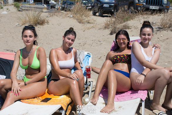 Sunday's Afternoon at Sandhill 12-07-20 Part 1/2