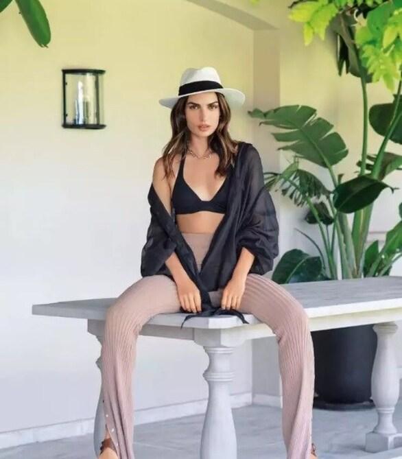 Τόνια Σωτηροπούλου: «Ο Κωστής είναι ένας άνθρωπος που θαυμάζω πολύ και με βοηθάει να εξελίσσομαι»