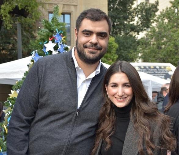 Παύλος Μαρινάκης - Φοράει γαμπριάτικο κουστούμι και ετοιμάζεται και γι' αυτό του βουλευτή;