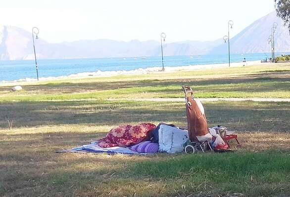 Ένα πρωινό στο Φάρο της Πάτρας - Εικόνες από… πρωτόγονο ελληνικό καλοκαίρι! (φωτό)
