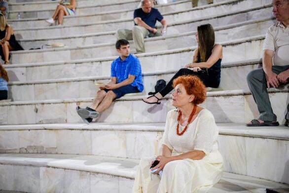 """Πάτρα: Tο Ρωμαϊκό Ωδείο """"πλημμύρισε"""" από μοναδικές αποδόσεις αγαπημένων έργων του λυρικού ρεπερτορίου (pics)"""