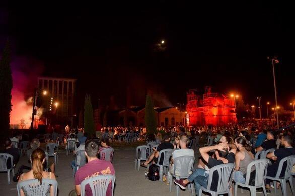 Το Διεθνές Φεστιβάλ Πάτρας έκλεισε το αφιέρωμα στο Θάνο Μικρούτσικο με μια ιδιαίτερη βραδιά! (pics)