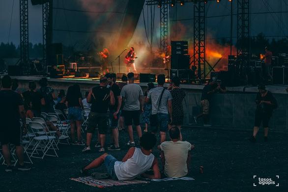 Στιγμιότυπα από το Long Beach Festival 2020! (φωτο)
