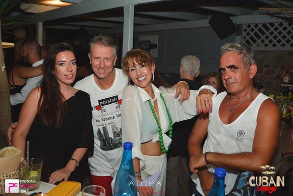 Cuban Lounge Nights at Αιώρα 29-07-20