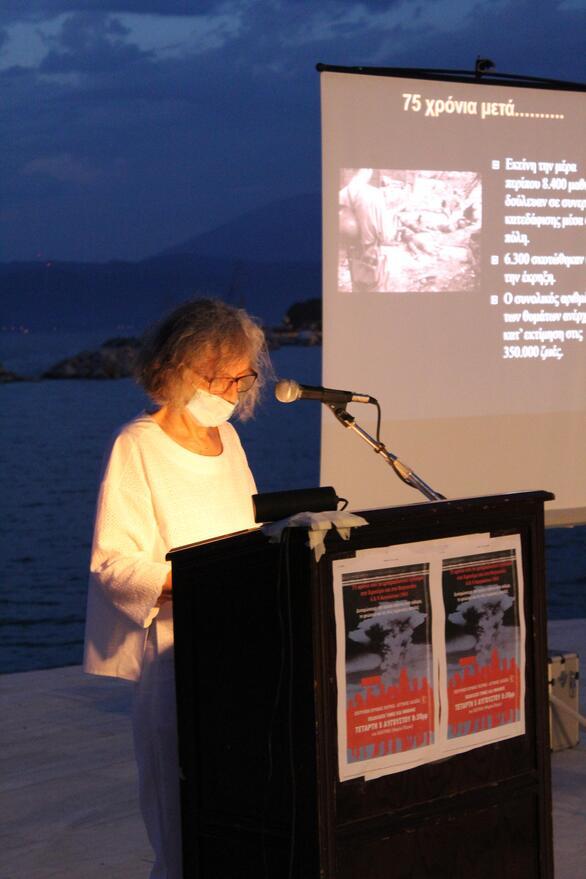 Πάτρα: Με επιτυχία διεξήχθη η εκδήλωση της ΕΕΔΥΕ στο Θεατράκι (φωτο)