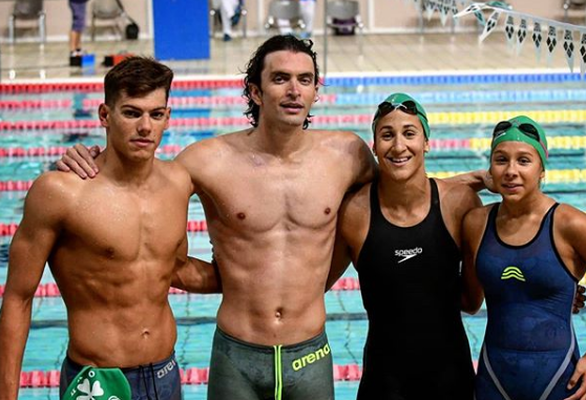 «Χρυσή» η Πατρινή Νόρα Δράκου - Αναδείχθηκε πρωταθλήτρια Ελλάδας στα 50μ.