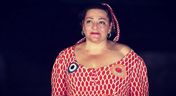 Δανάη Μπάρκα: Τα λόγια αγάπης για τη μητέρα της