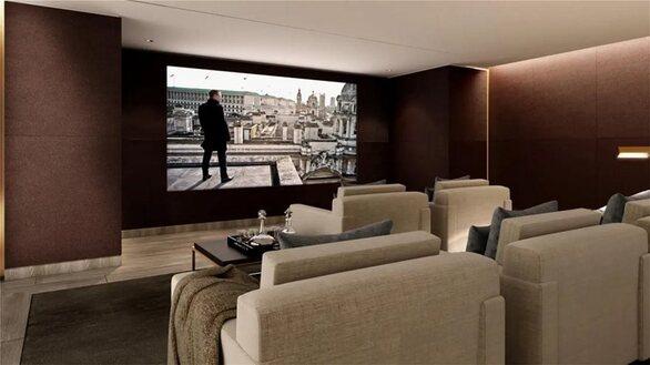 Λονδίνο: Σαουδάραβας αγόρασε το διαμέρισμα του Ωνάση έναντι 18,6 εκατ. λιρών (φωτο)