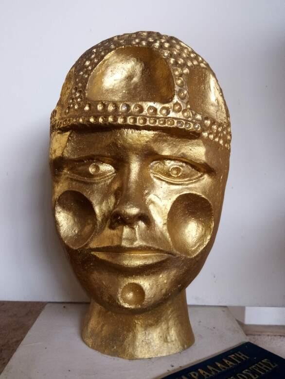Αναδρομική Έκθεση των Γλυπτών του Γιάννη Τσαγανά στην «Αγορά Αργύρη»