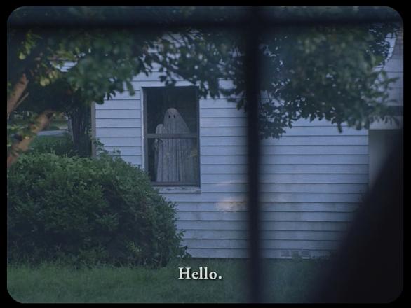 """Η ταινία """"Ghost Story"""" μέσα από τα μάτια της Σταματίας Καλλιβωκά!"""