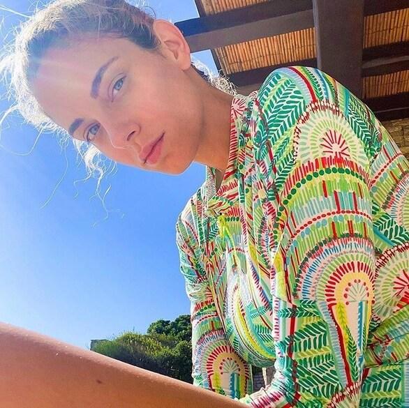 Δούκισσα Νομικού: «Ίσως για αυτό όλα τα δύσκολα έρχονται καλοκαίρι»