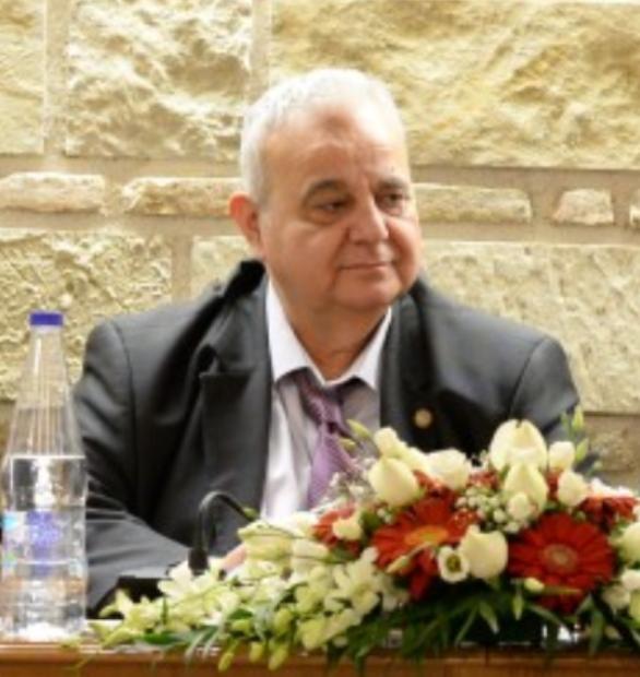 Μέλος Δ.Σ: Γεώργιος Παναγιωτάκης