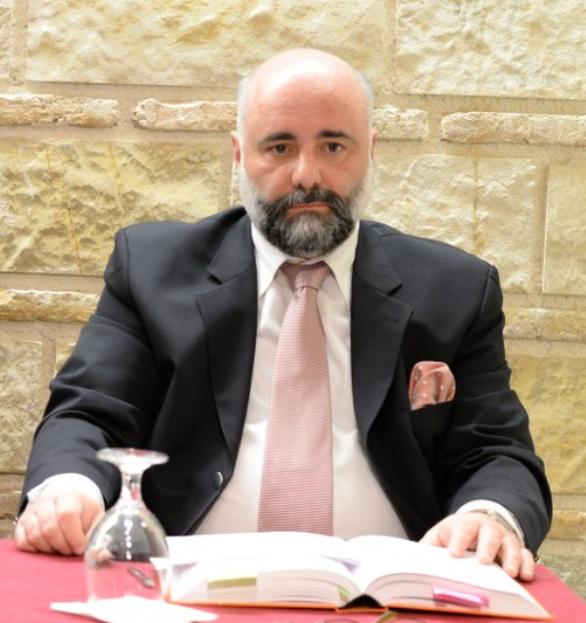 Γεν. Γραμματέας: Ανδρέας Ζαφειρόπουλος