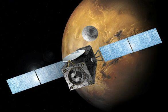 Ο πρώτος επίγειος σταθμός «νέας γενιάς» της ESA στο Αστεροσκοπείο Χελμού