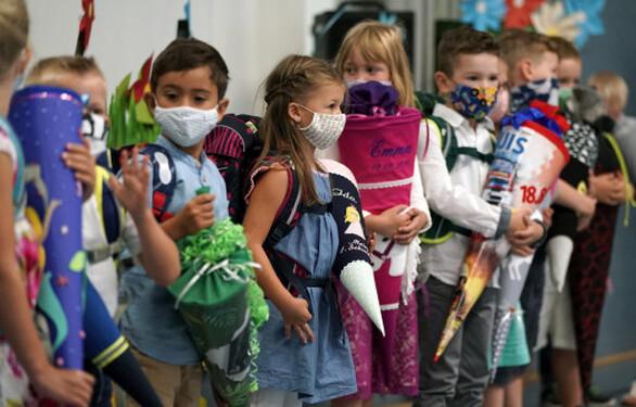 Το κίνημα κατά της μάσκας στα σχολεία κάνει την εμφάνισή του και στην Πάτρα