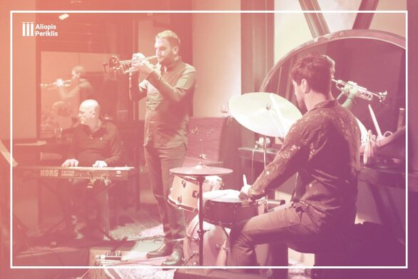 Πάτρα: Mια μουσική παράσταση γεμάτη βιώματα, εικόνες, μνήμες και ενέργεια