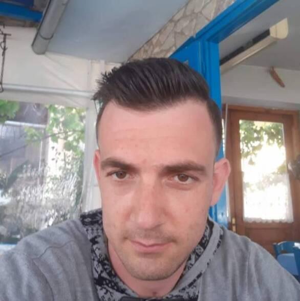 Ο 32χρονος Νίκος Μουρούτης το θύμα του θανατηφόρου στην Πατρών - Πύργου