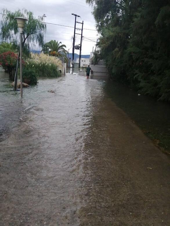 Ρίο - Μια... πλωτή πολιτεία (φωτο)