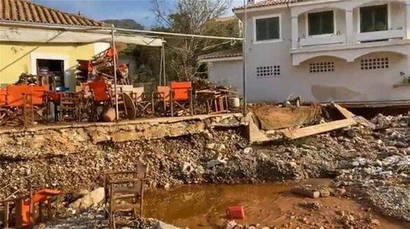 Χαρδαλιάς από Κεφαλονιά: Είναι ώρα για πολύ σκληρή δουλειά (φωτο)