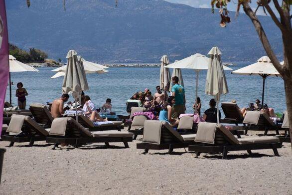 Αρνητικά τα πρώτα μηνύματα για το καλοκαίρι του '21 στον τουρισμό - Τι μπορεί να γίνει;