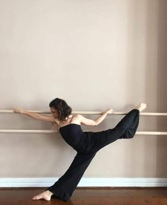 """Ειρήνη Αγγελλοπούλου: """"Το θέατρο είναι ένα παράξενο παιχνίδι που πάντα με μάγευε"""" (pics)"""