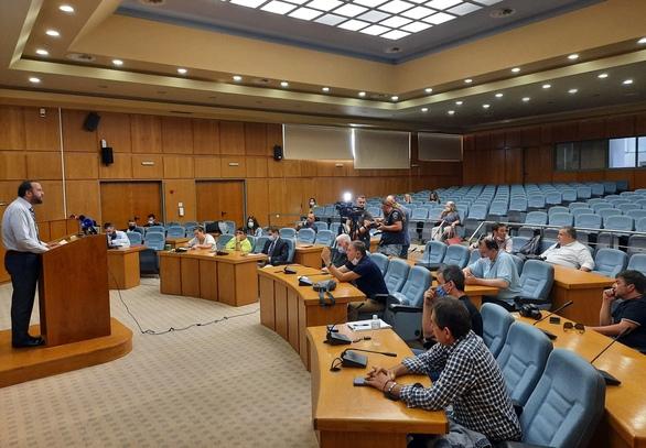 Δυτική Ελλάδα: Aυτά είναι τα 174 έργα που θα εκτελεστούν στην Ηλεία από την Περιφέρεια
