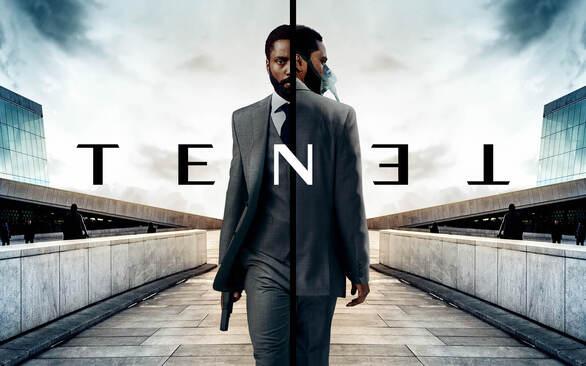 """Η ταινία """"Tenet"""" μέσα από την κριτική του Κώστα Νταλιάνη!"""
