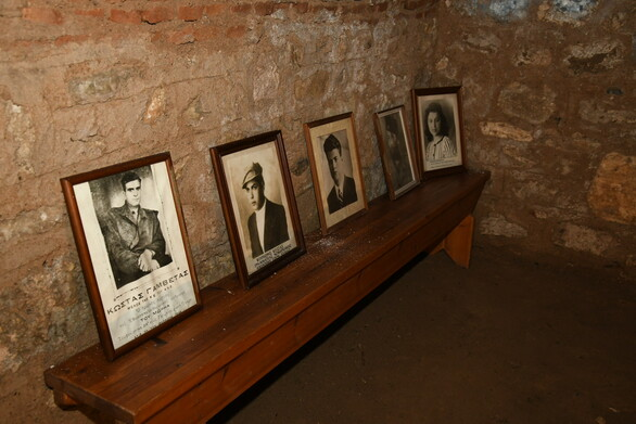76 χρόνια από την  απελευθέρωση της Πάτρας! (φωτο)