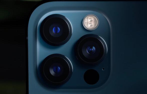Αυτά είναι τα νέα iPhone 12 (φωτο+βίντεο)