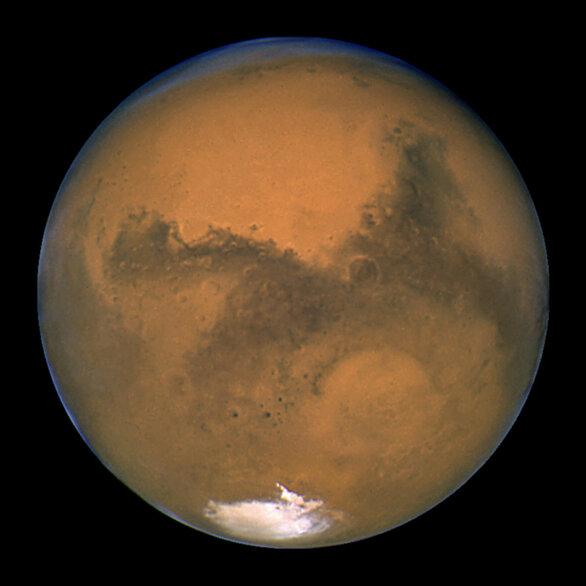 Ο Έλον Μασκ ετοιμάζει την πρώτη μη επανδρωμένη αποστολή στον Άρη