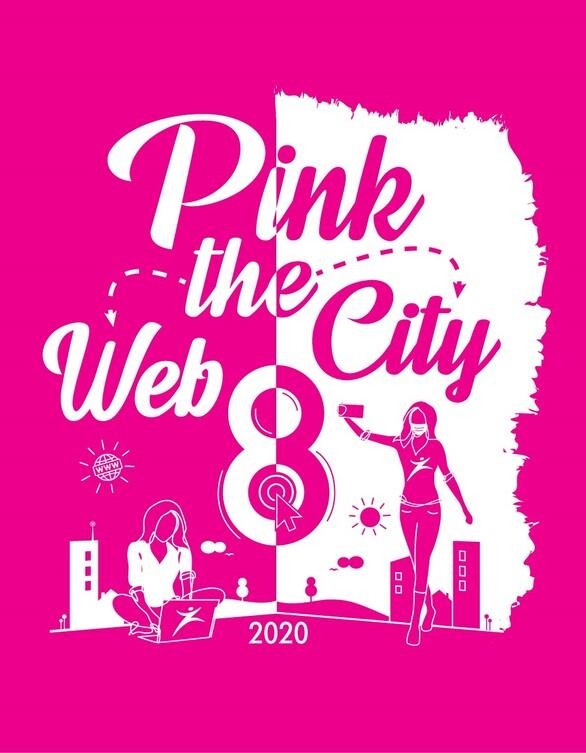 Έφτασε η ώρα για το Pink the City/Pink the web 2020 Live - Αναλυτικό πρόγραμμα