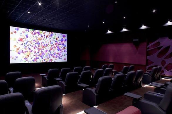 Τι θα δούμε από την Πέμπτη 5/11 στην Odeon Entertainment Πάτρας - Πρόγραμμα & Περιγραφές!