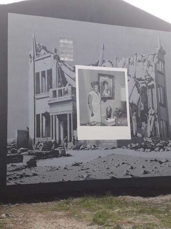 Με ένα από τα πιο τραγικά γεγονότα της σύγχρονης ιστορίας έριξε αυλαία το ArtWalk 5! (φωτο)